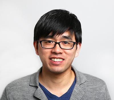 Leon Xu